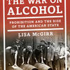 "Lisa McGirr's ""The War on Alcohol"" named to ""Best Books of 2016"" list (Financial Times)"