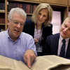 Jeffrey Hamburger:  Rare Medieval Manuscripts Exhibition