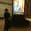 Prof. Alina Payne and Director of I Tatti Lectures at the Louvre:  Conferences and Seminars The Living Architecture