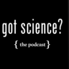 Got Science logo