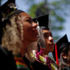 Black-white disparity in student loan debt more than triples after graduation