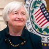 Janet Yellen to receive Radcliffe Medal