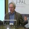Lawrence Katz, J-PAL State and Local Innovation Initiative