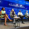 Brookings panel on the racial wealth gap