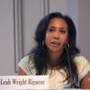 Leah Wright Rigueur