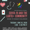 COVID AND THE LGBTQ COMMUNITY