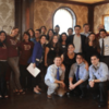 HMS Features in the LMSA Newsletter: Leadership Colloquium: Bringing Future Leaders Together