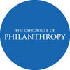 Logo Chronicle of Philanthropy