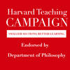 Philosophy department participates in Teaching Campaign petition