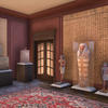 virtual Egyptian gallery