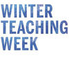 Winter Teaching Week