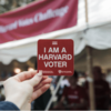 Student groups pledge 100 percent voter engagement