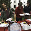 MemChurch Tailgates: Making connections and expanding the Harvard Community