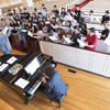 University Choir Auditions at Harvard Memorial Church