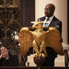 The Rev. Dr. Raphael G. Warnock