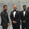 Jonathan L/ Walton honored at Morehouse College