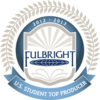 Harvard named top Fulbright producer!