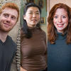 5 College seniors win Rhodes Scholarships