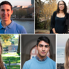 5 Harvard College Students named American Rhodes Scholars