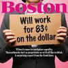 Boston Has Eliminated Sexism in the Workplace. Right?