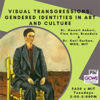 GCWS Visual Transgressions course poster