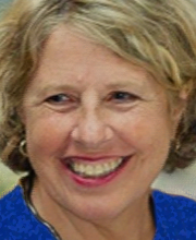 Suzanne P. Blier