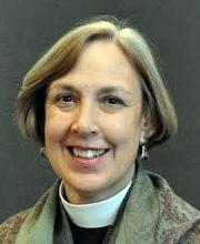 Rev. Kathleen O. Reed