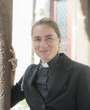 The Rev. Rita Powell