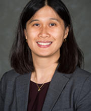 Michelle C. Wang, Ph.D. 2008