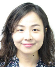 Portrait Photo of Ahsil Noh, Drill Instructor in Korean