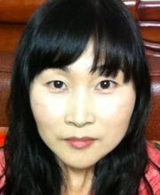 Portrait photo of Heeyeong Jung, Preceptor in Korean