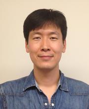 Portrait photo of Joungmok Lee, Preceptor in Korean
