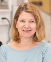 Photo of Dr. Pat D'Amore