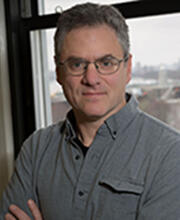 headshot of Dr. Eric Pierce