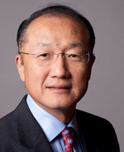Jim Kim, MD, PhD