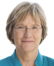 Picture of President Drew Faust