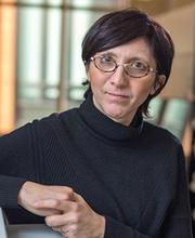 Photo of Alessandra Biffi credit Altheia Science