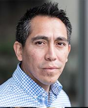 Fernando Camargo in 2018