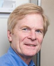 Christopher Walsh headshot image