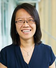 Ya-Chieh Hsu in HSCRB
