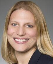 Jesscia Lehoczky headshot image