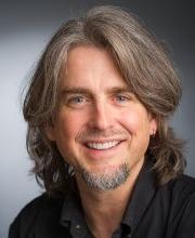 John Quackenbush, PhD
