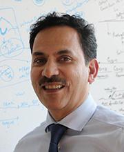 Khalid Shah, HSCI