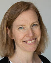 Photo of Amy Wagers