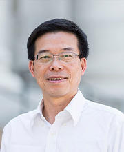 Yi Zhang, HSCI principal faculty