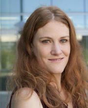 Sarah Reiff
