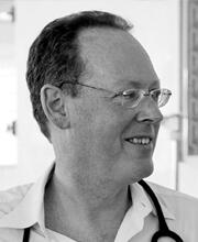 Paul Farmer, PhD, MD