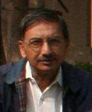 Alok Bhattacharya, M.Sc., M. Phil., Ph.D.