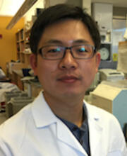 Jianchuan Wang, Ph.D.