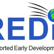 Caregiver Reported Early Childhood Development Instruments (CREDI) Logo